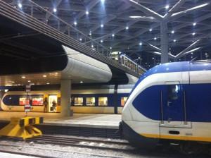 Den Haag CS 2 - smaller